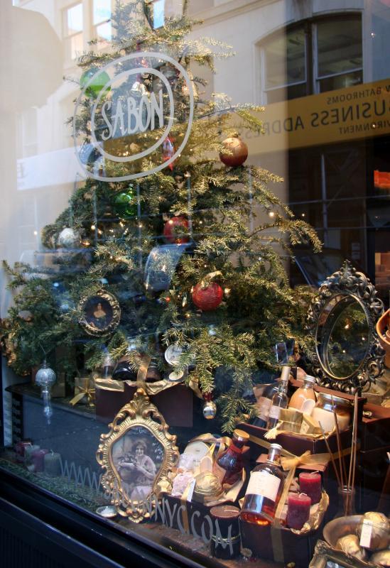 Sabon Gift Shop