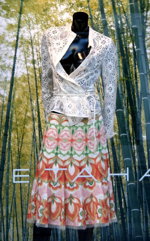 Elie Tahari Fashions