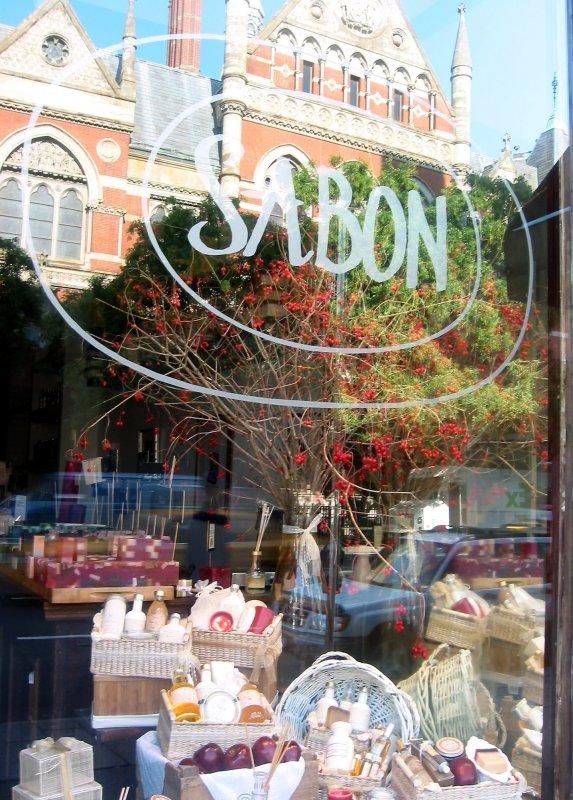 Sabon Herbal Essence Shop