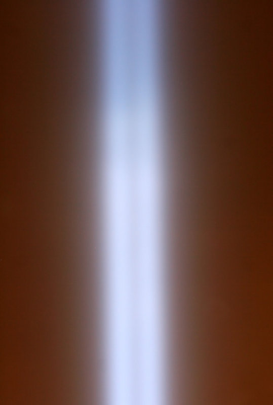 Towers of Light - 2006