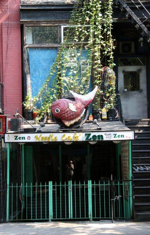 Zen Noodle Cafe