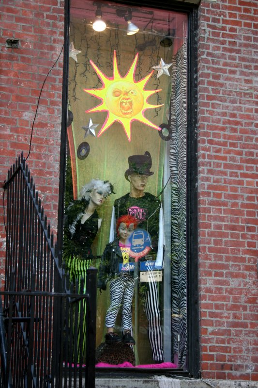 Vintage Clothes & Costumes near 3rd Avenue