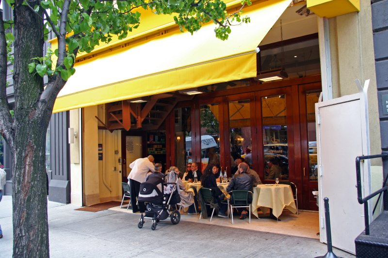 Ciprianis SOHO Restaurant
