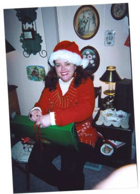 Sweet Santa Sue2005