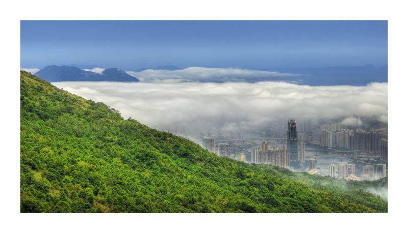 Tsuen Wan & Tsing Yi