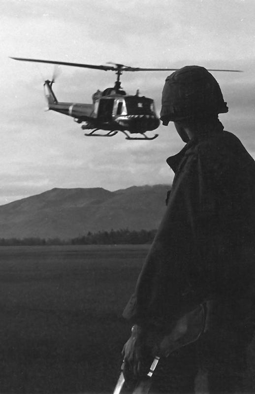 Chopper and GI