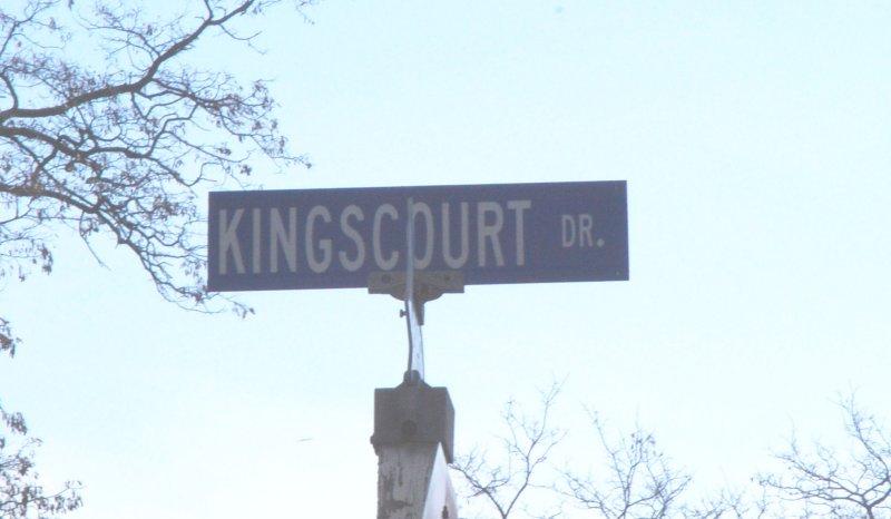 Kingscourt Dr.