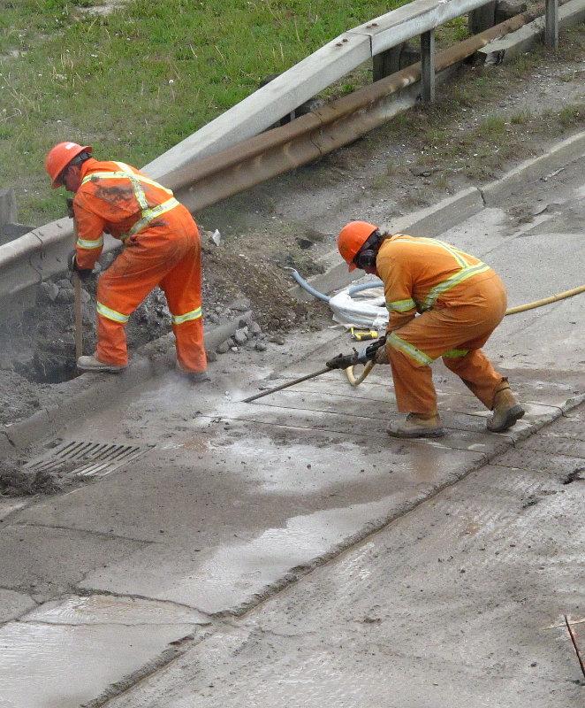 Notner Work Safety