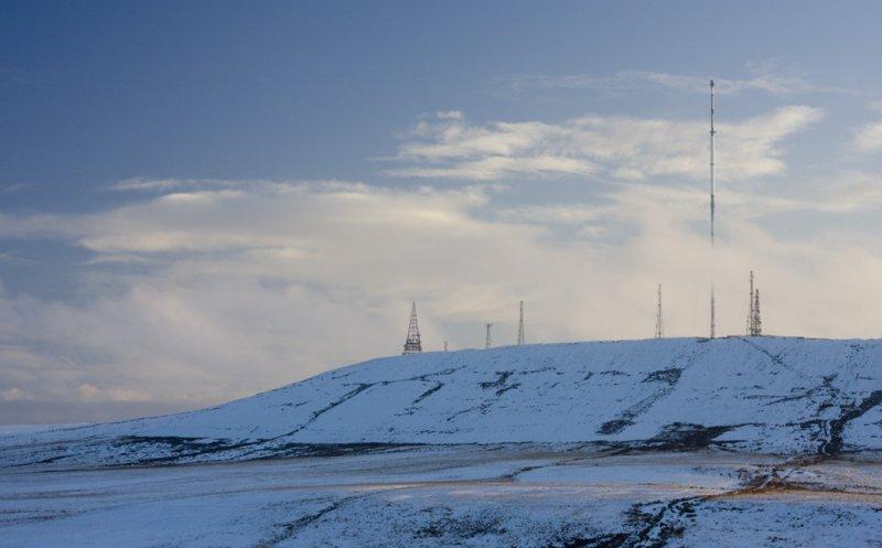 Winter Hill