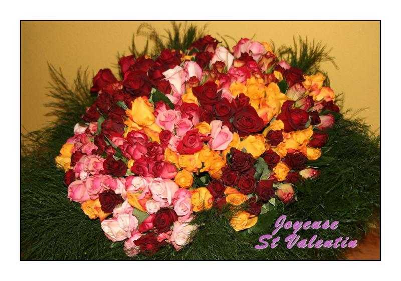 Valentines Day / Saint Valentin