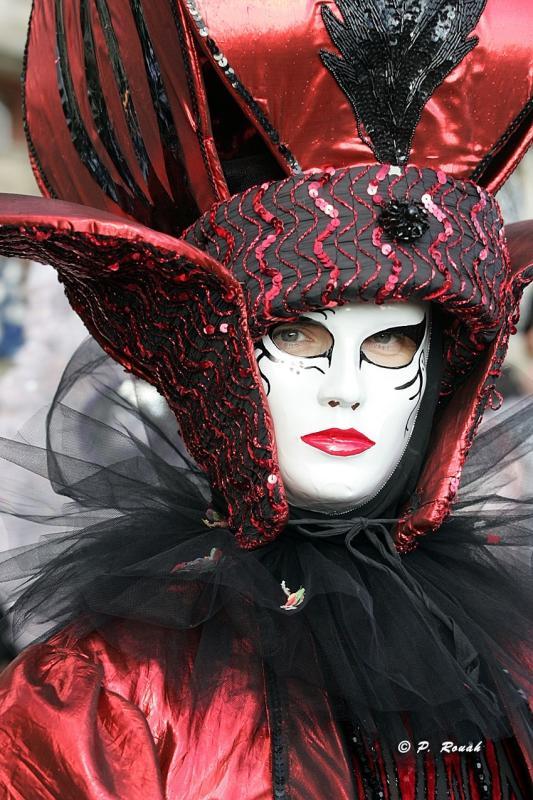 Venitian Carnaval