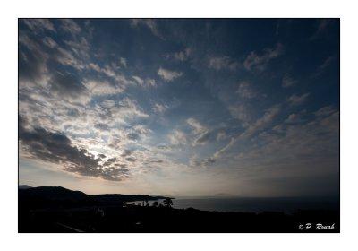 La Côte dAzur séveille - Nice - 6422