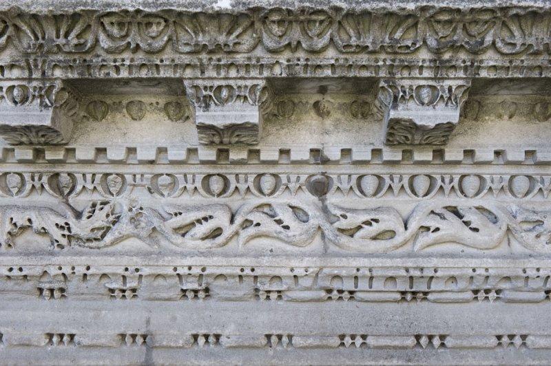 Istanbul Arch Museum june 2009 2542.jpg