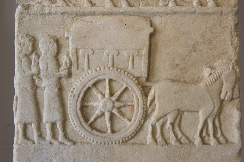 Istanbul Arch Museum june 2009 2555.jpg
