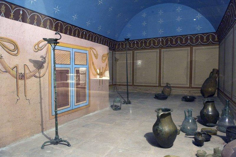 Istanbul Arch Museum june 2009 2606.jpg