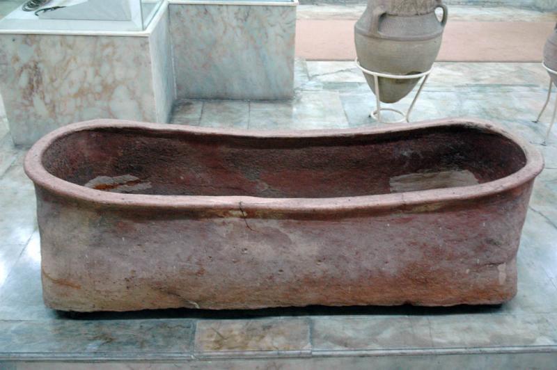 Şanlıurfa museum 3510