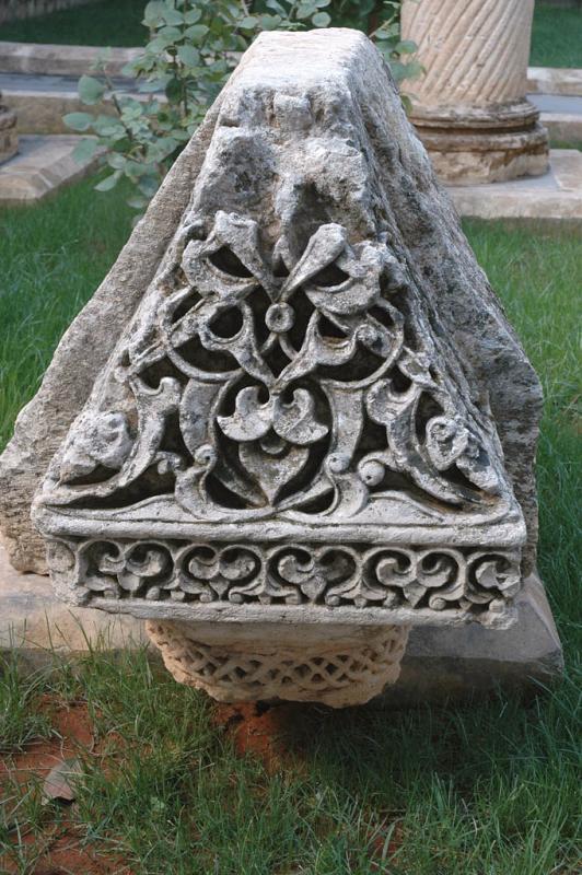 Şanlıurfa museum 3569
