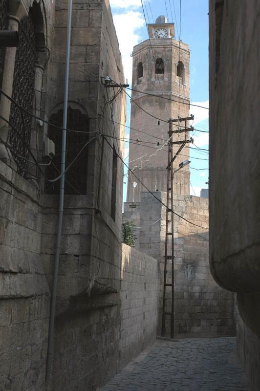 Şanlıurfa  Ulu Camii 3110