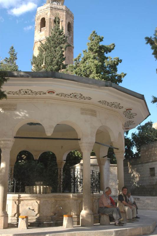 Şanlıurfa  Ulu Camii 3119