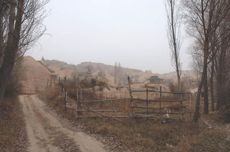 Ortahisar walk from Ürgüp 002