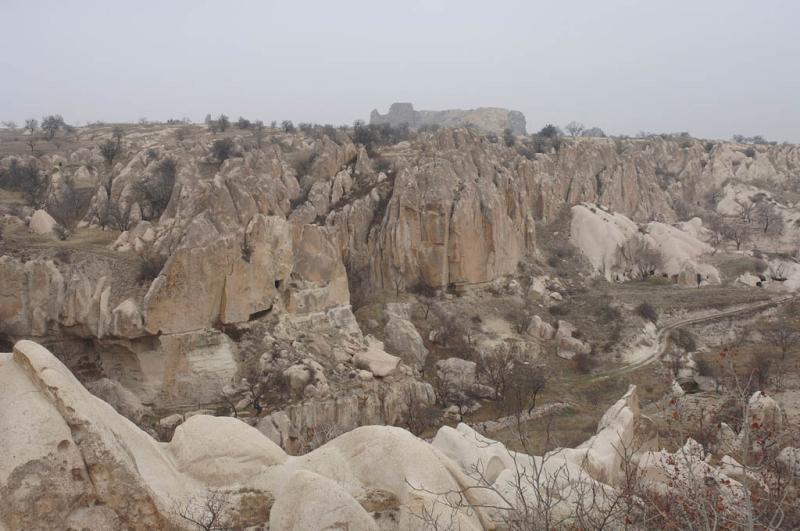 Ortahisar walk to Ürgüp 078