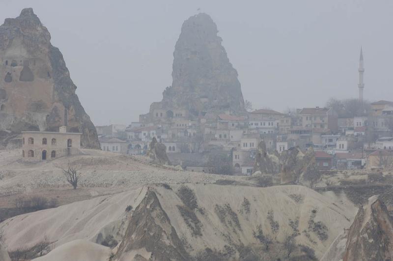 Ortahisar in fog 086