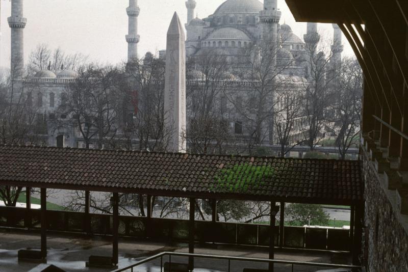 Istanbul Türk ve Islam museum 001