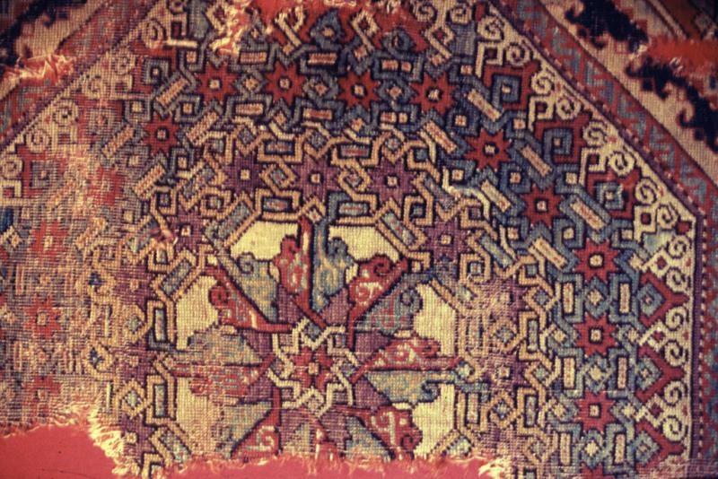 Istanbul Türk ve Islam museum 008