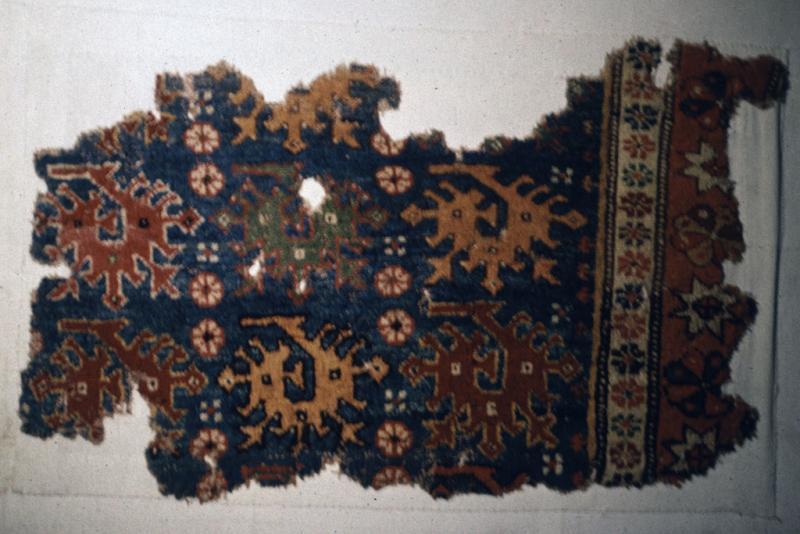 Istanbul Türk ve Islam museum 010b