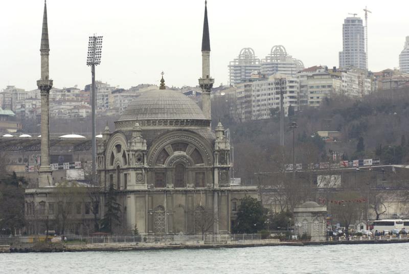 Bosporus trip 0182