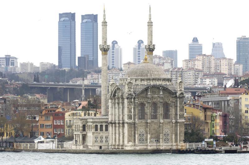 Bosporus trip 0209