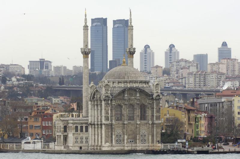 Bosporus trip 0213