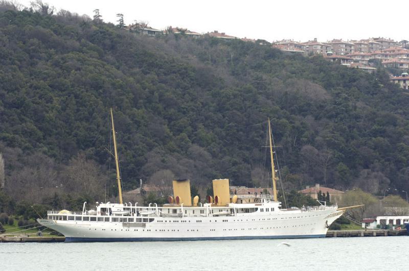 Bosporus trip 0219