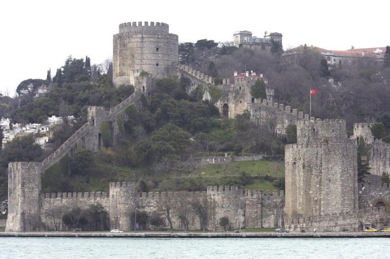 Bosporus trip 0250