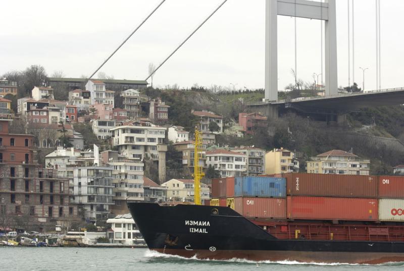 Bosporus trip 0251