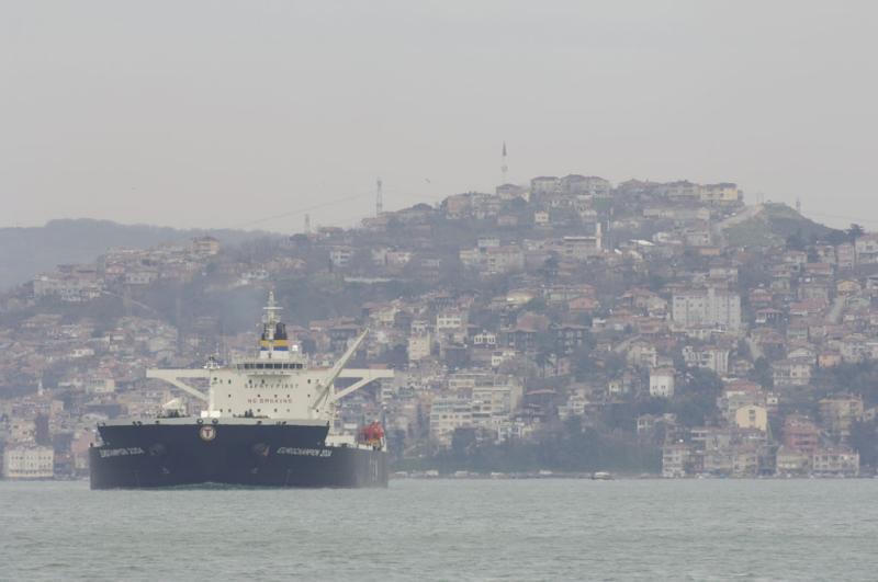 Bosporus trip 0276