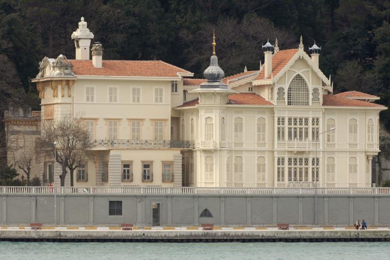 Bosporus trip 0311