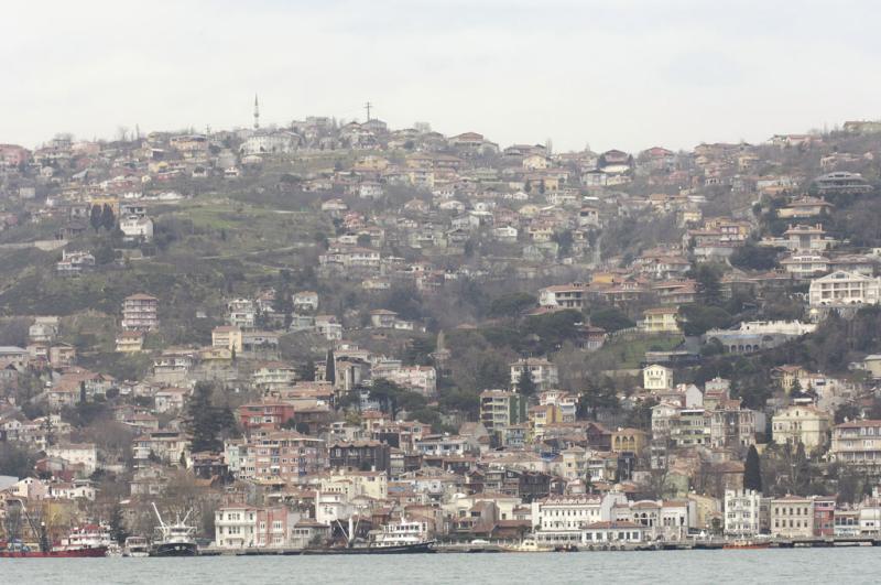 Bosporus trip 0317