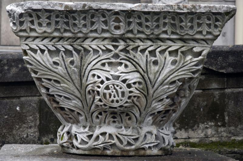 Istanbul Archaeological Museum 1128