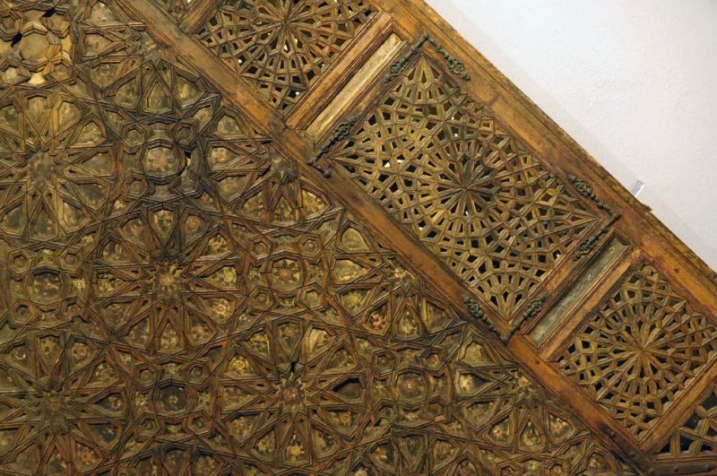 Turkish and Islamic Museum 0908.jpg