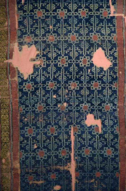 Turkish and Islamic Museum 0904.jpg