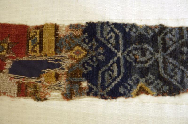 Turkish and Islamic Museum 0913.jpg