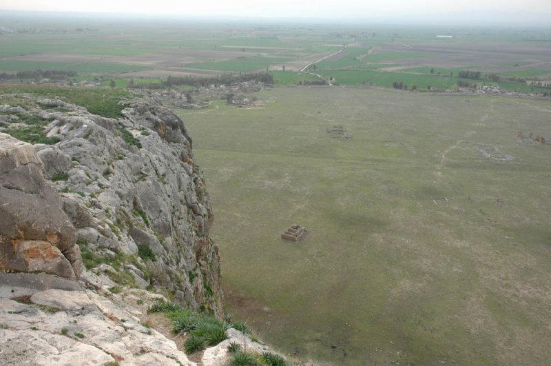 Anavarza and Anavarza Castle 08032008 2798.jpg