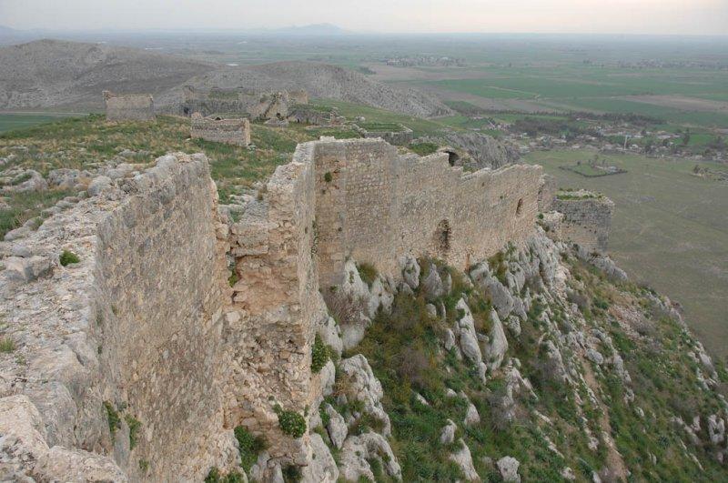 Anavarza and Anavarza Castle 08032008 2808.jpg