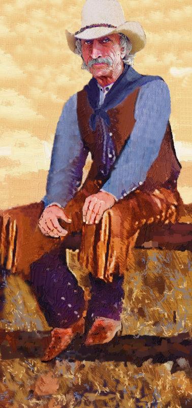 Old cowboys never die theyjust sit on fences.JPG