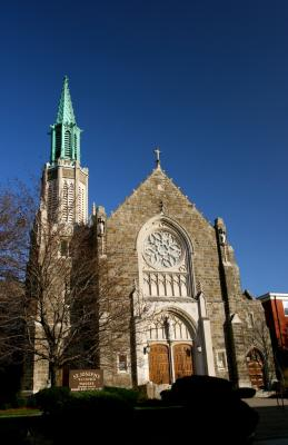 St. Joseph RC Church