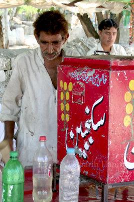 Drinks Vendor