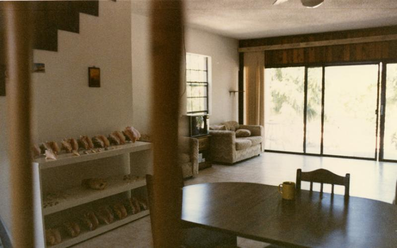 My House On Grand Turk, Turks & Caicos Islands, BWI