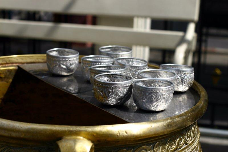 Songkran Bowls