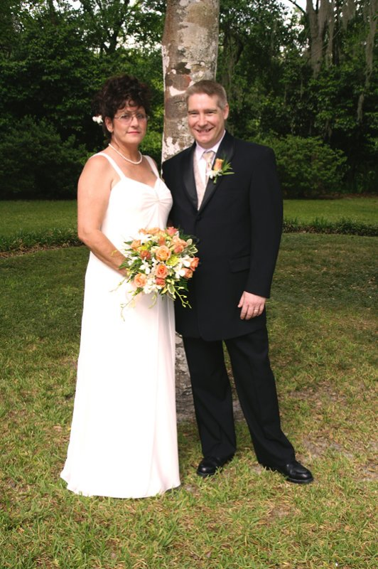 Dene & Debbie`s Wedding